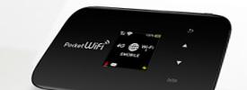 ポケットWi-Fiの設定がうまくいかない